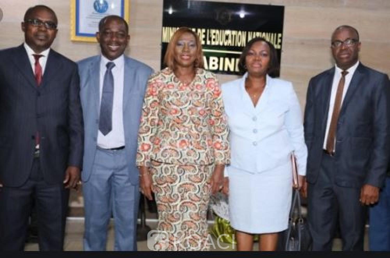 Côte d'Ivoire : Un projet immobilier sans apport initial bientôt pour les enseignants, le grand défi de Kandia et de la MUPEMENET