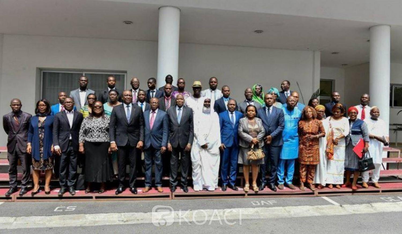 Côte d'Ivoire: Code électoral, la plateforme (POECI) invite le gouvernement à aplanir les insatisfactions au cours de ce dialogue