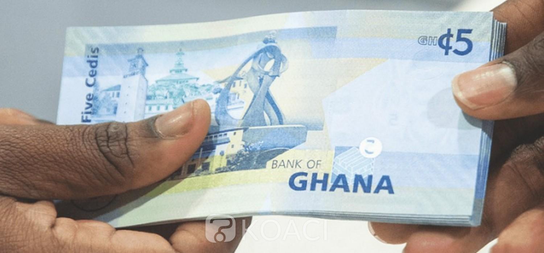 Ghana: La dépréciation du Cedi à investiguer
