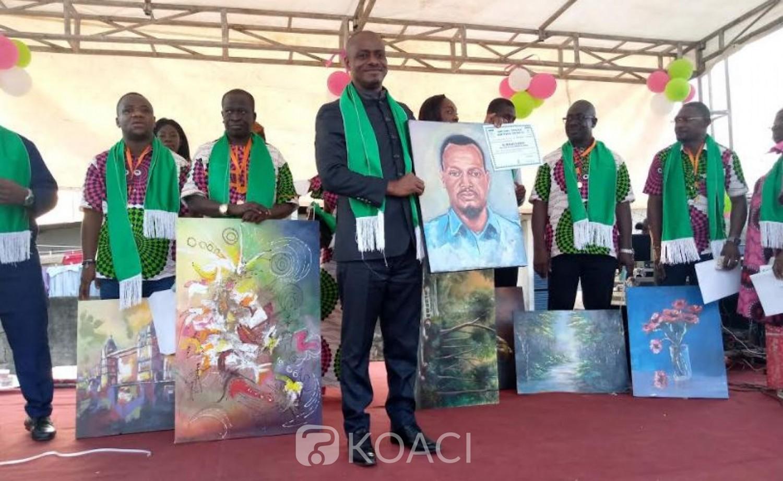 Côte d'Ivoire: Depuis Koumassi-Houston, Nangui Magès aux jeunes africains prêts à braver la mort pour l'Occident, «le paradis c'est chez soi »