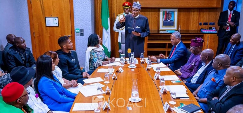 Nigeria: Intentions à ne prêter à la fermeture des frontières selon Buhari