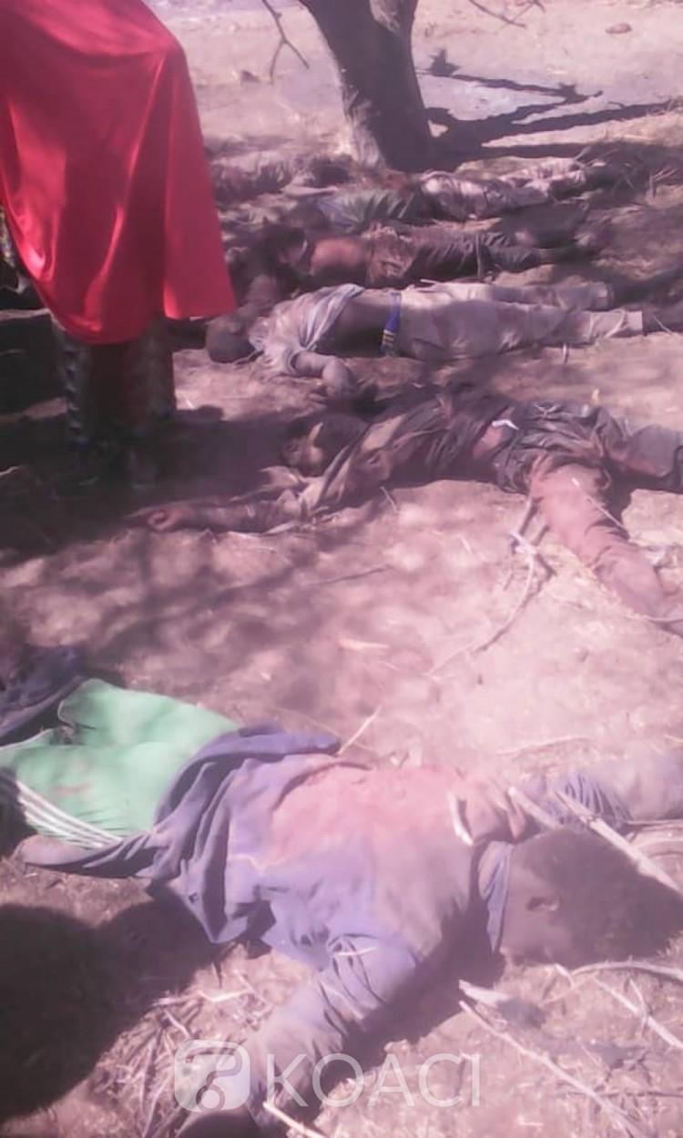 Tchad: Une femme kamikaze se fait exploser et tue au moins neuf personnes dans l'ouest