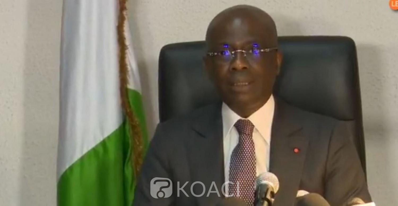 Côte d'Ivoire: Affaire Soro, le Procureur Adou confirme la désignation par la Cour de cassation d'un magistrat en vue d'un éventuel procès