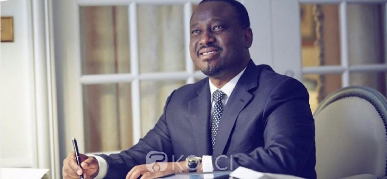 Côte d'Ivoire: Immunité de Soro et ses proches, levée, pour le Gps, cette décision démontre «le glissement autocratique du régime d'Alassane Ouattara »