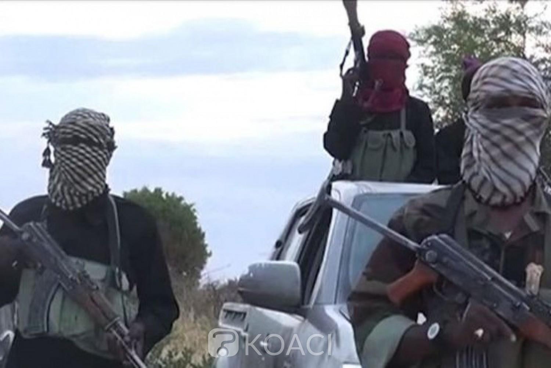 Nigeria:  Des combattants de Boko Haram s'entretuent pour une affaire de «femmes »