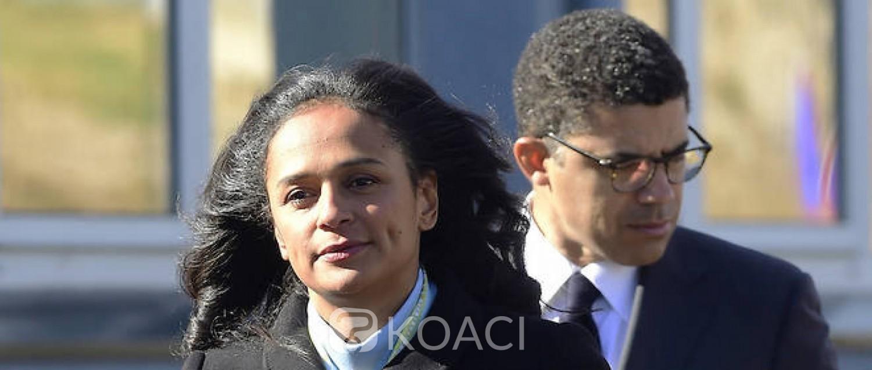 Angola: Détournements de fonds, la justice « prête à tout » pour ramener Isabel Dos Santos au pays