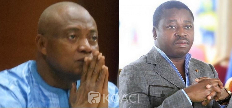 Togo: Présidentielle 2020, recours de Fabre auprès de la Cour constitutionnelle pour mettre Gnassingbé hors-jeu
