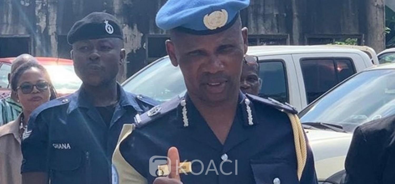 Ghana: Affaire coup d'Etat, l'Officier Agordzo en liberté sous caution