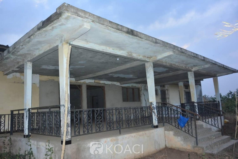 Côte d'Ivoire: Muté dans une résidence délabrée, un Sous-préfet abandonne la commune