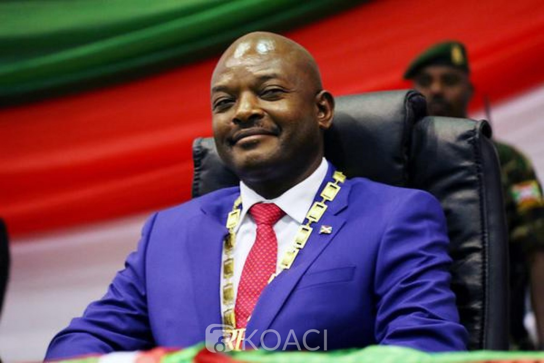 Burundi: La retraite de Nkrurunziza: une villa et 328 millions de FCFA comme avantages à la fin de son mandat
