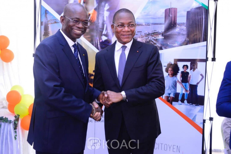 Côte d'Ivoire :  Application de la loi sur le bail à usage d'habitation, Bruno Koné aux propriétaires « véreux » : «L'échec je connais pas et je n'aime pas »