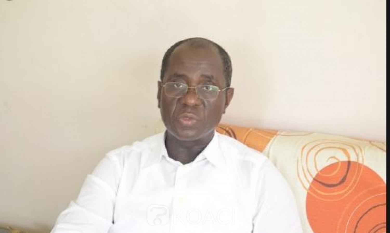 Côte d'Ivoire: Lâché par des chefs, Lobognon peut compter sur le soutien du sénateur du Gbôklè qui s'insurge contre  le comportement de ses parents