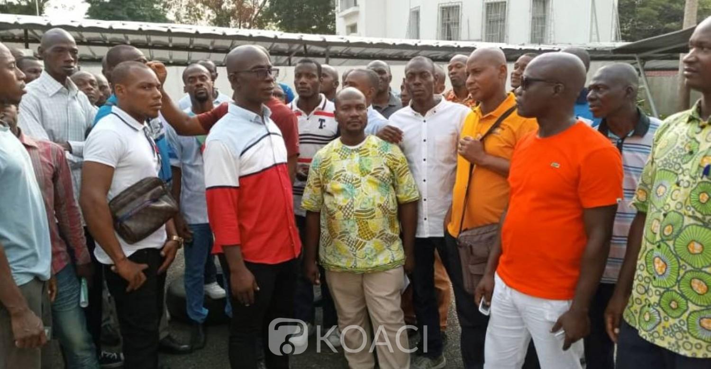 Côte d'Ivoire :  Affaire PETROCI-HOLDING /Travailleurs dits temporaires, l'audience renvoyée au 30 janvier au Tribunal de 1ère instance