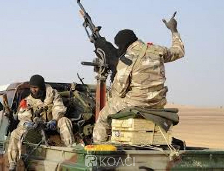 Mali: Douentza, deux soldats perdent la vie dans l'explosion d'une mine