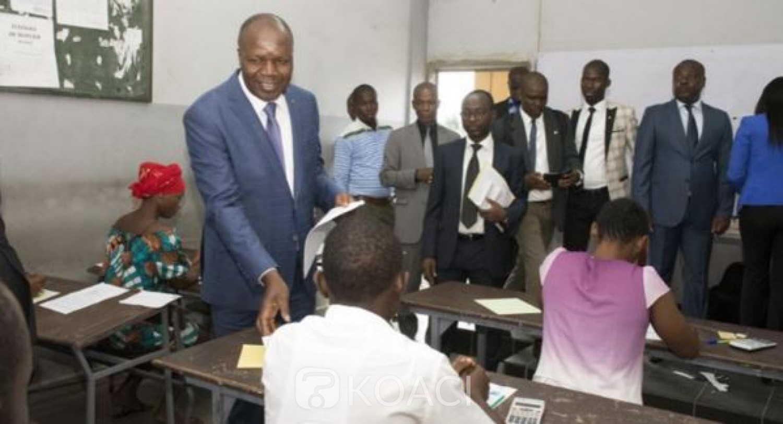 Côte d'Ivoire: BTS session 2020, les inscriptions seront ouvertes en ligne le lundi prochain