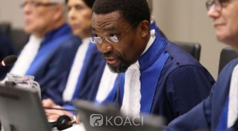 Côte d'Ivoire: CPI, Chile Eboe-Osuji : « Il faudra répondre devant une cour internationale, lorsque les tribunaux nationaux s'avéreront incapables » et le cas Blé Goudé?