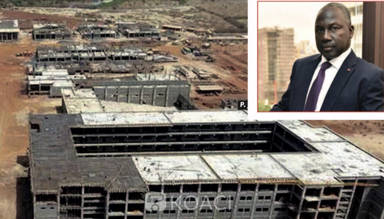 Sénégal: Une entreprise de l'ivoirien Adama Bictogo chassée de la construction d'une université à Dakar