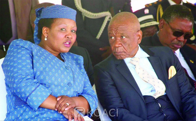 Lesotho:   Thomas Thabane interrogé sur le meurtre de son ex-épouse, sa démission immédiate réclamée