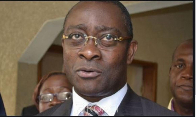 Côte d'Ivoire: Ce que devient Gervais Coulibaly après son départ de la CEI