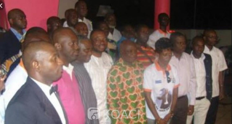 Côte d'Ivoire: Avant la reprise du procès  de Gbagbo, ses partisans en exil veulent confier son sort à Dieu