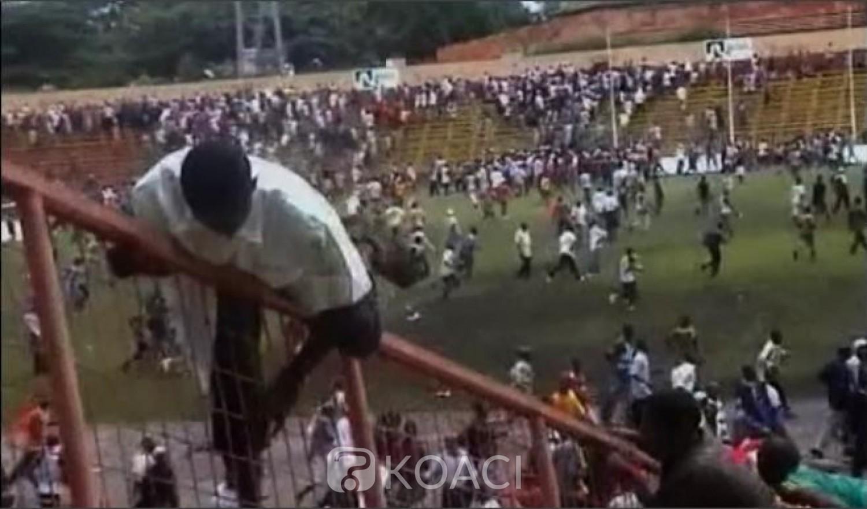 Guinée: Reporté à plusieurs reprises, le procès  du massacre du stade de 2009   se tiendra en Juin