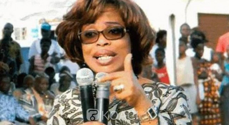 Côte d'Ivoire: Odette Lorougnon : « Pourquoi j'accuse la CPI... »