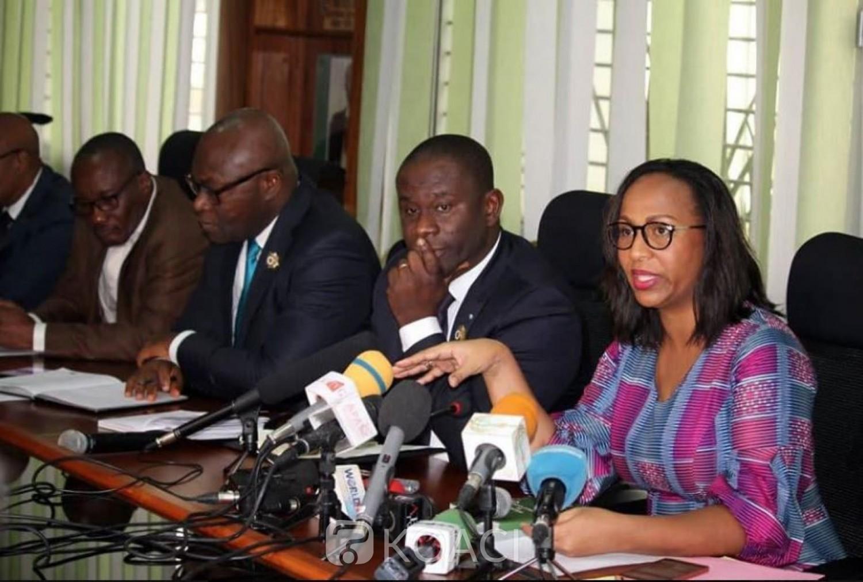Côte d'Ivoire: Refus d'un direct, les députés de l'opposition zappent un débat sur la RTI