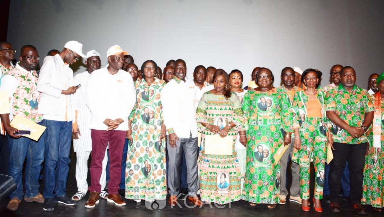 Côte d'Ivoire: Le parti au pouvoir appelle les hommes de Dieu à « ne pas avoir de couleur » dans le processus électoral actuel