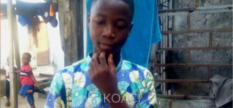 Côte d'Ivoire: Paris va  rendre un hommage à l'adolescent  retrouvé mort dans le puits d'un avion