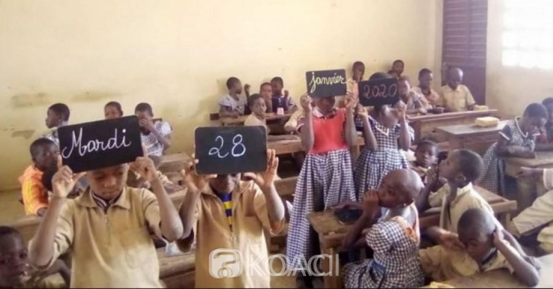 Côte d'Ivoire: Grève dans l'enseignement, « fiasco » pour le Ministère, suivie à  64% selon les Syndicats