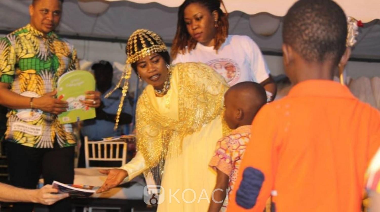 Côte d'Ivoire : Yopougon, la Communauté catholique Maria Rosa Mystica confie le pays entre les mains du Seigneur pour l'organisation d'élections apaisées