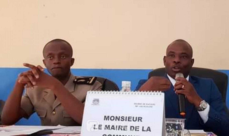 Côte d'Ivoire : Danané, depuis sa création, voici la plus grande performance de la mairie
