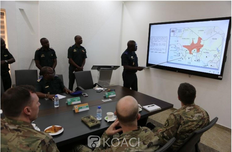 Côte d'Ivoire: Les armées ivoiriennes et américaines évaluent la menace terroriste