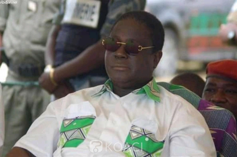Côte d'Ivoire : Pour la reconquête du pouvoir d'État par le PDCI, la candidature de Bédié annoncée !