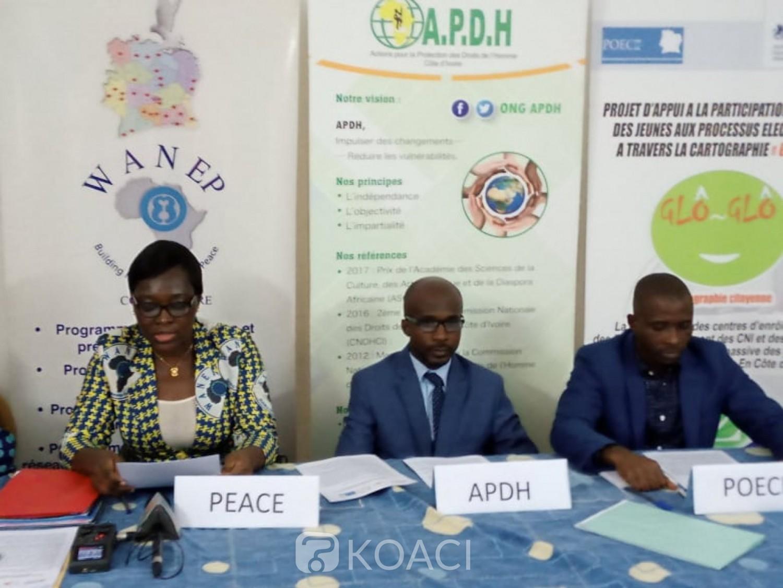Côte d'Ivoire : 2ème phase du dialogue politique,  des organisations de la société civile emboîtent le pas à l'opposition en dénonçant la non signature du rapport final des discussions