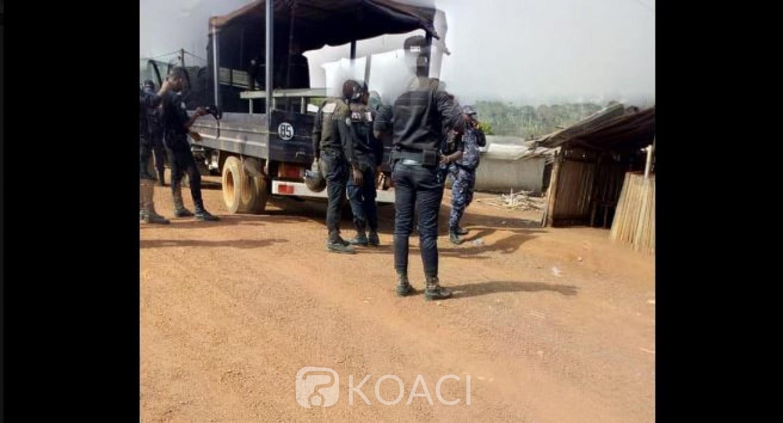 Côte d'Ivoire : A Biankouman, des troubles signalés, conflit entre Yacouba et Burkinabé, des blessés dénombrés
