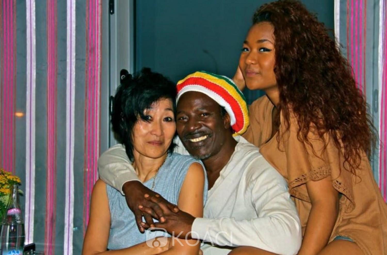 Côte d'Ivoire : La fille d'Alpha Blondy dénonce son mariage avec l'animatrice, Aelyssa Darragi célébré la semaine dernière