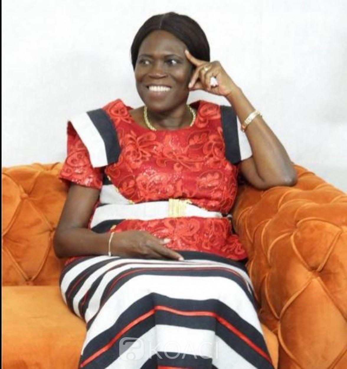 Côte d'Ivoire : Report Sine die de la table ronde des femmes pour la paix,  le choix de   Simone Gbagbo comme marraine  poserait-il problème ?