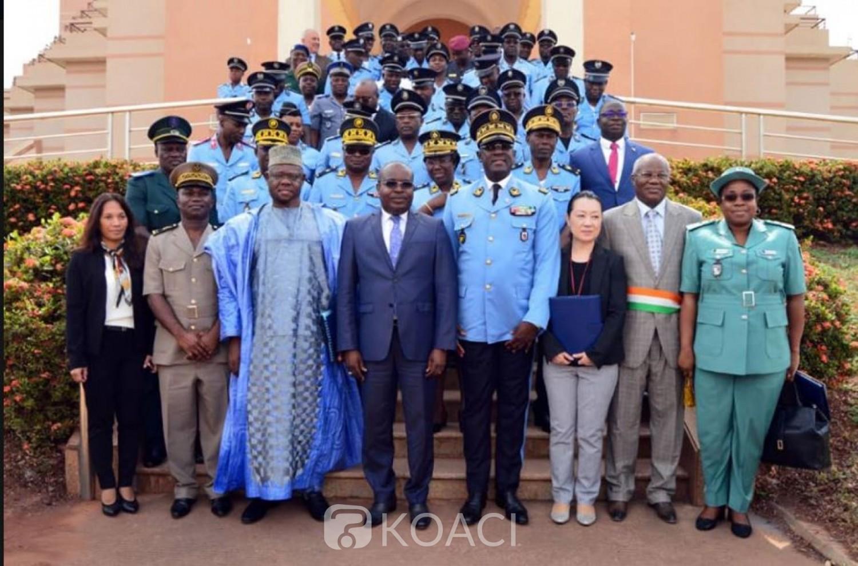 Côte d'Ivoire : La police en séminaire pour plancher sur les questions de la sécurité en vue de dégager les meilleures stratégies