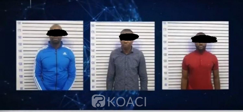 Cameroun : Six camerounais arrêtés en Ouzbékistan en possession de fausse monnaie d'environ 10 millions de dollars
