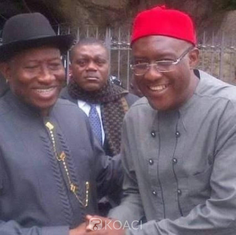 Nigeria : Un proche de l'ex-président Goodluck condamné à sept ans de prison pour corruption