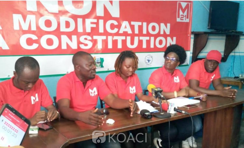 Côte d'Ivoire : Modification de la constitution, des mouvements de la société civile annoncent une marche à Yopougon