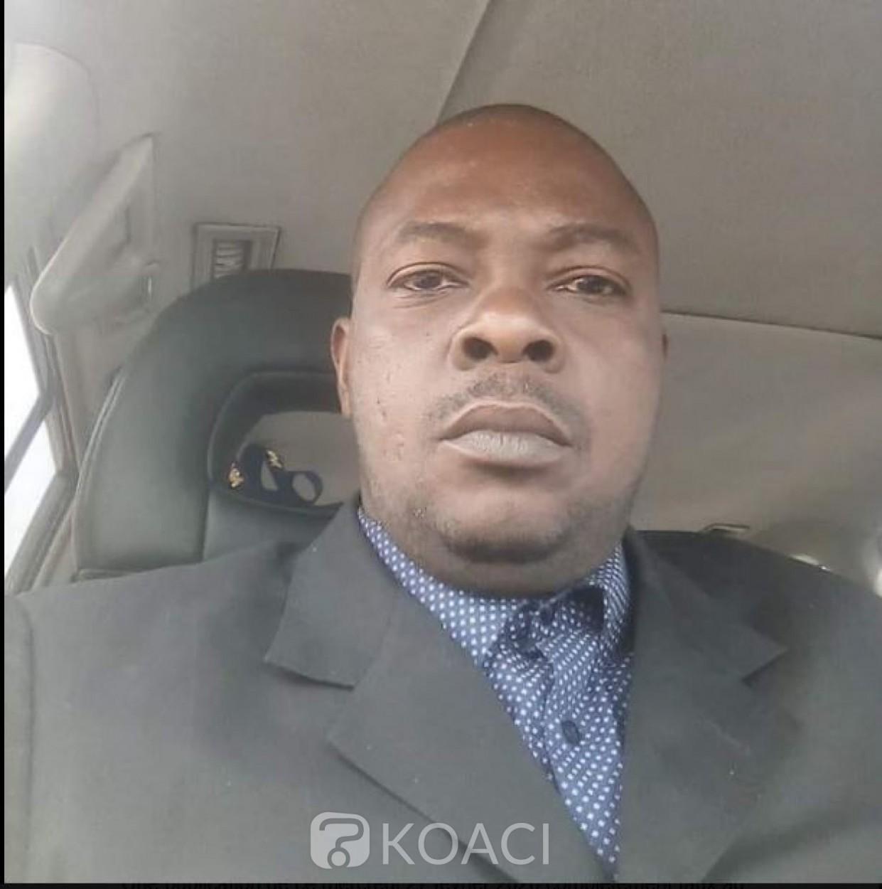 Côte d'Ivoire : Après Laurent Tchagba, un autre membre  du gouvernement perd son fils