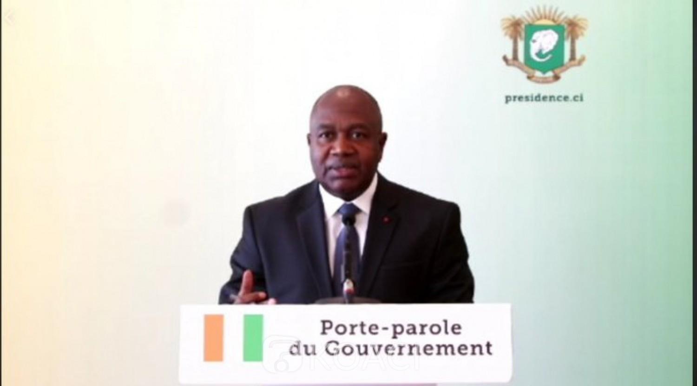 Côte d'Ivoire :  CNI, le gouvernement annonce l'enrôlement de 20501 personnes en moins d'une semaine et l'augmentation des kits à 4000 unités à partir du 15 mars prochain