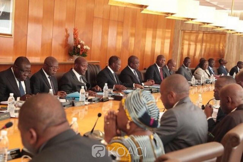 Côte d'Ivoire : Kabakouman, décès de 3 personnes dans une affaire de partage de portion de terre, le Gouvernement présente ses condoléances aux familles touchées