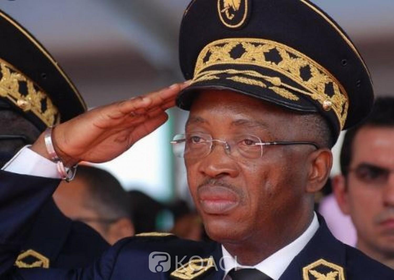 Côte d'Ivoire : Office National de la Protection Civile (ONPC), le General Kili Fiacre débarqué et remplacé par Amankou Kassi