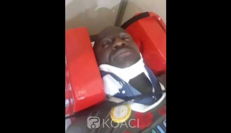 Côte d'Ivoire-France : L'agresseur d'Ibra Soumahoro arreté par la police