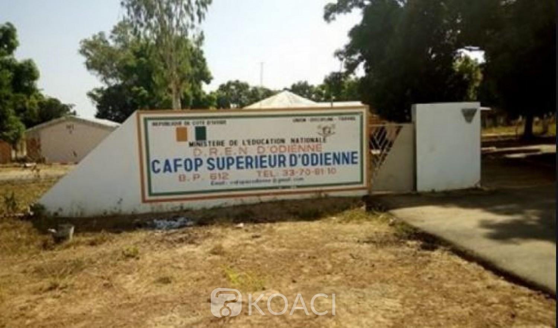Côte d'Ivoire : Fonctionnement  des CAFOP, ce qui change dans la formation et la gouvernance