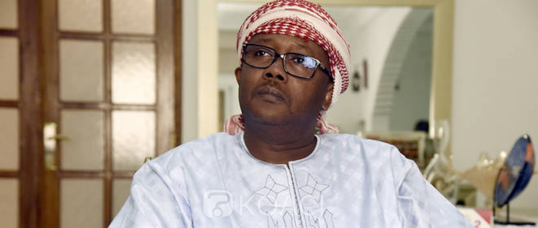 Guinée Bissau : Malgré la contestation de son adversaire, Embalo insiste qu'il sera « investi » ce jeudi