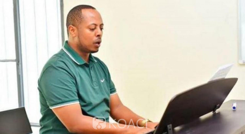 Rwanda : Mort du chanteur gospel Kizito Mihigo, l'autopsie révèle un « suicide »